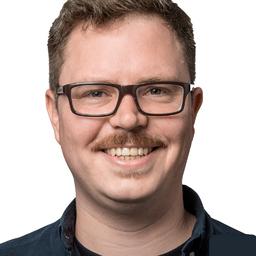Holger Macht - TomTom - Amsterdam