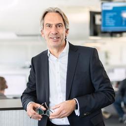 Oliver Brüß's profile picture