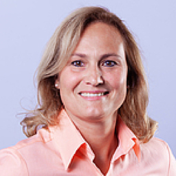 Grit Klickermann - TAF mobile GmbH - Jena