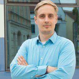 Patrick Bräutigam's profile picture