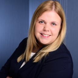 Bianca Schmidt - Alba Management GmbH - Berlin