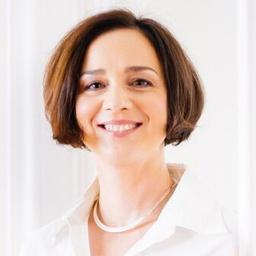 Alexandra Eperjesi-Hefner - Lindlpower Personalmanagement - Vienna