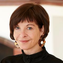 Jasmine Soguel-dit-Piquard - Stadt Zürich, Organisation und Informatik OIZ - Zürich