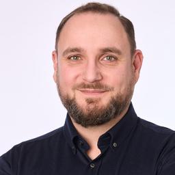 Alexander Wichmann - ADACOR Hosting GmbH - Offenbach