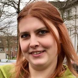 Alexandra Ahlborn's profile picture