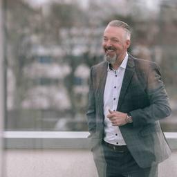 Frank Diekmann - EUROPA SERVICE Autovermietung AG - Solingen