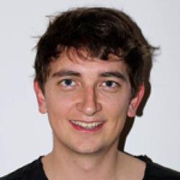 Manuel Weingartner - CM Informatik AG - Emmenbrücke