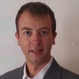 Benjamin Namert's profile picture