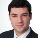 Marcio Oliveira - Frankfurt am Main
