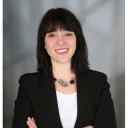 Sandra Poßner - Samvardhana Motherson Innovative Autosystems B.V. & Co. KG - Michelau i. OFr.