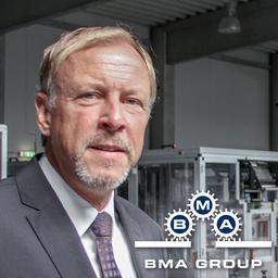 Michael Bischoff - BMA Group - Bischoff & Munneke GmbH - Gebrauchtmaschinen - Stapelfeld