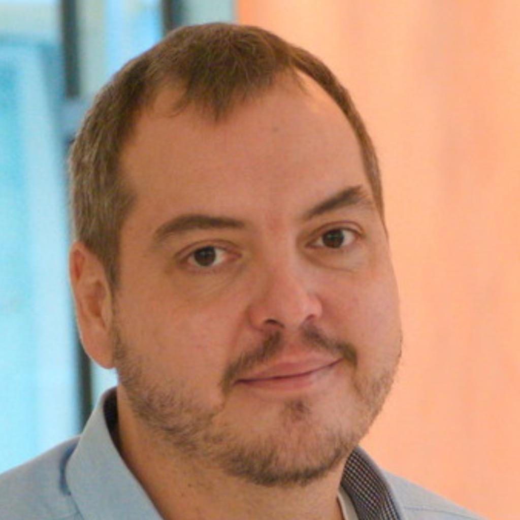 Ingo Braun's profile picture