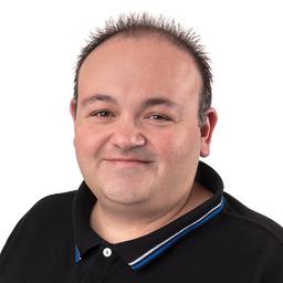 Daniel Rei - BRACK.CH AG / Alltron AG / Competec Service AG - Mägenwil