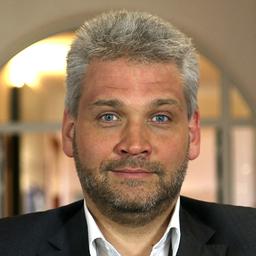 Ulrich Schmauz - embitel GmbH - Stuttgart