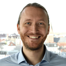 Sören Fandrich - EOS Technology Solutions GmbH (Otto Group) - Hamburg