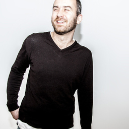 Florian Borgwardt - D'art Design Gruppe - Frankfurt / Düsseldorf
