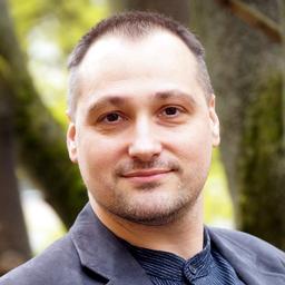 Toni Centrih's profile picture