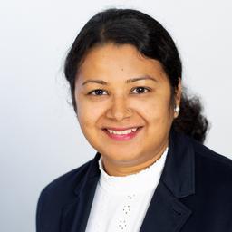 Dr Jagrati Tripathi - uflex - munich