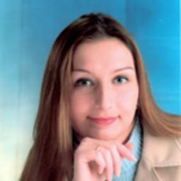 Silke Kuhm