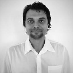 Fabian Bielecki - cenvis planer GmbH & Co. KG - Engen