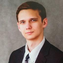 Vlad Shakhnovich - Smartym Pro - Minsk