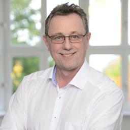 Andreas Barchfeld - AKK Altonaer Kinderkrankenhaus gGmbH - Hamburg