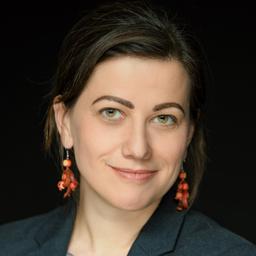 Birgit Fabritius's profile picture
