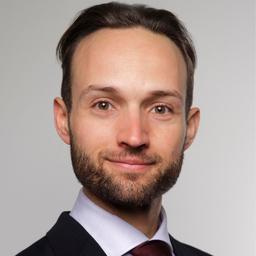 Dr. David Heinze