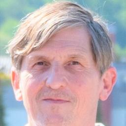 Ulrich Bosse's profile picture