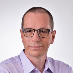 Dr. Gerald Cäsar - Namirial GmbH - Ansfelden