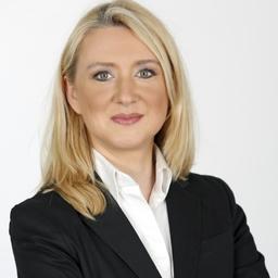 Sandra Bierod-Bähre - Leitung Arbeitsrecht - Potsdam