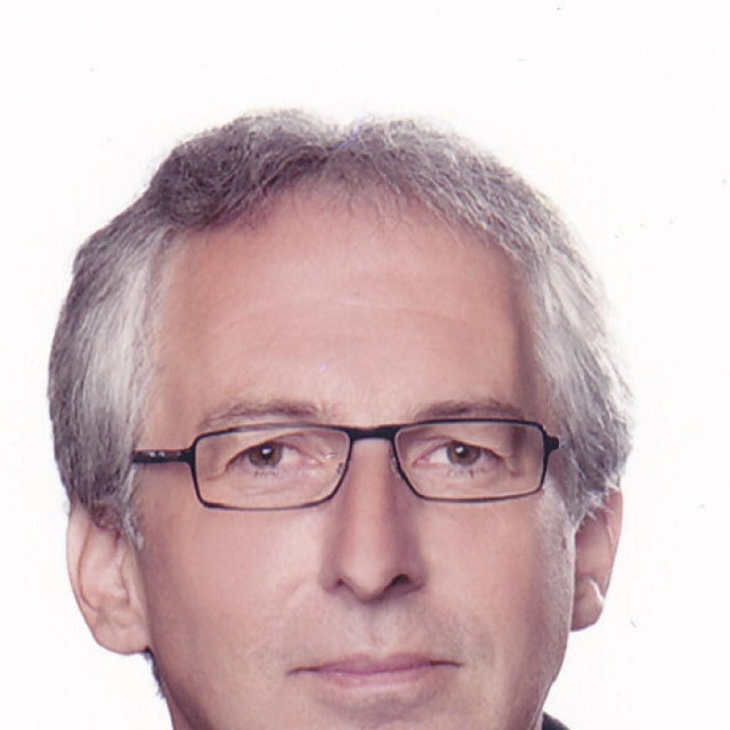 Michael Ballweg Lebenslauf