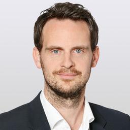 Dipl.-Ing. Paul René-Martin Malzahn - G. Quadflieg GmbH [Projektentwicklung und Realisierung] - Aachen