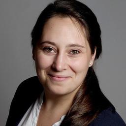 Alexandra Bohlen's profile picture
