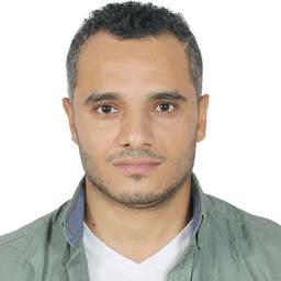 Ahmed Ghazy - Algosystems - Doha