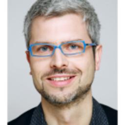 Prof. Dr. Tobias Esch - Institut für Integrative Medizin und Gesundheitsforschung - Potsdam