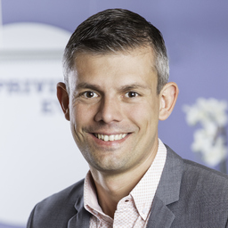 Patrick Haf - Privilege Event AG - St. Niklausen LU