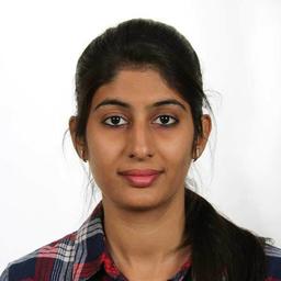Bhagyashri Bhutada's profile picture