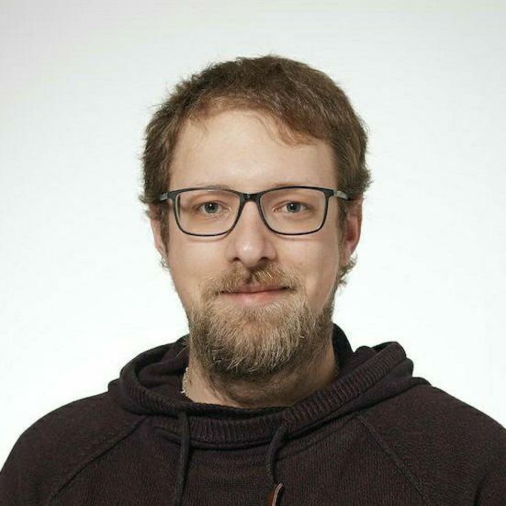 Dominik Gruber's profile picture