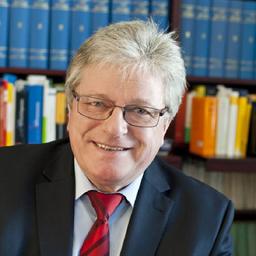 Günter Kraiss
