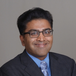 Vikas Patel - Westchester Medical Center - Parlin