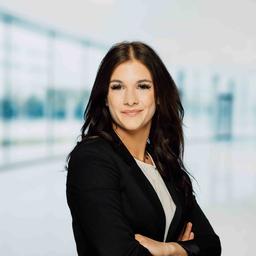 Lisa Schiebel - Prettl Produktions Holding GmbH - Reutlingen