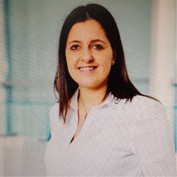 Verena Müller - AP&S International GmbH - Donaueschingen