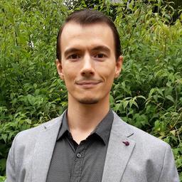 Jonas Hartmann - Smilegate Games GmbH - Berlin