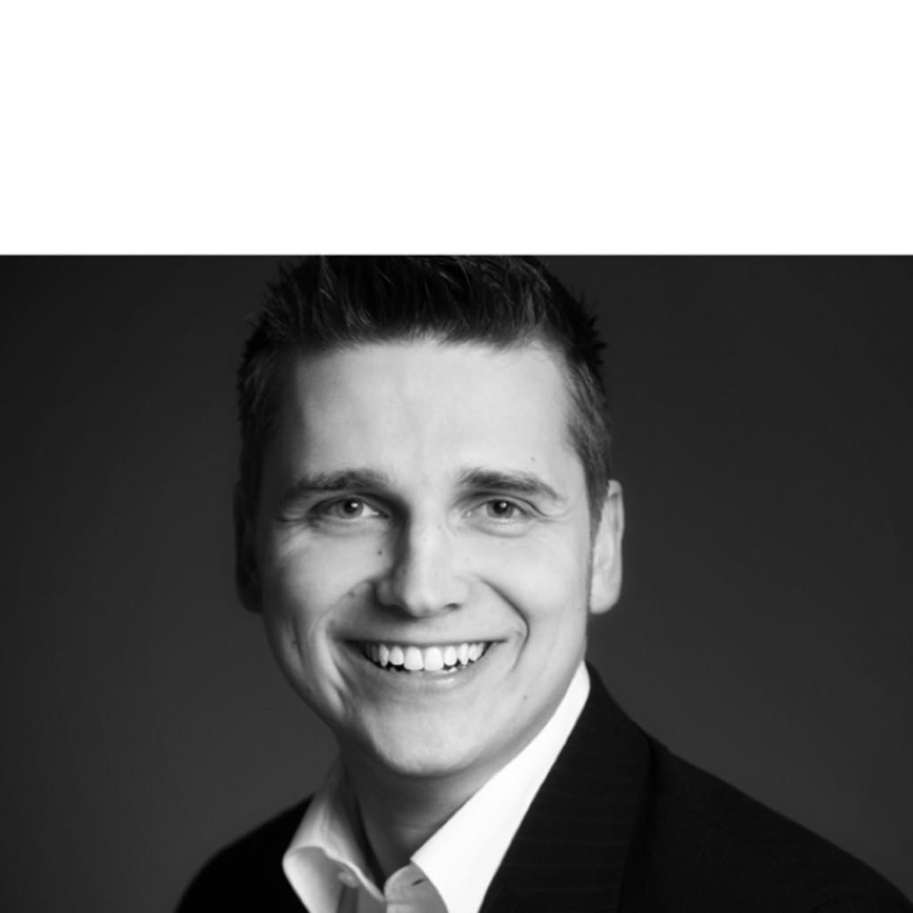Jan Hoppe - Key Account Manager - Hochbau - Hilti