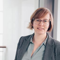 Reinhild Steins - Reinhild Steins Consulting & Coaching - Düsseldorf