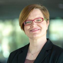 Sandra Högemann - Amprion GmbH - Dortmund