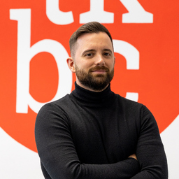 Ruben Lammersdorf - tkbc GmbH - Köln