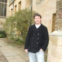 Daniel Moore - London