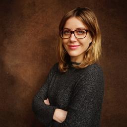 Dr. Katharina Scherber - Technische Universität Berlin - Berlin